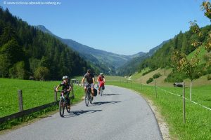 Read more about the article Bike Hotel Suite Inn Udine